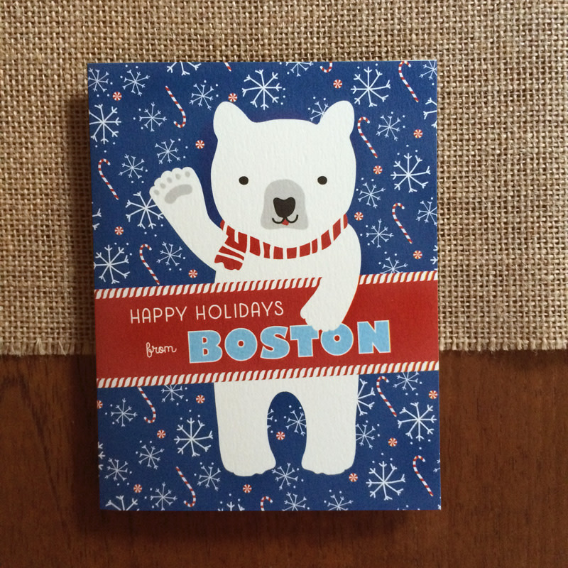 Polar Boston - Box of 10