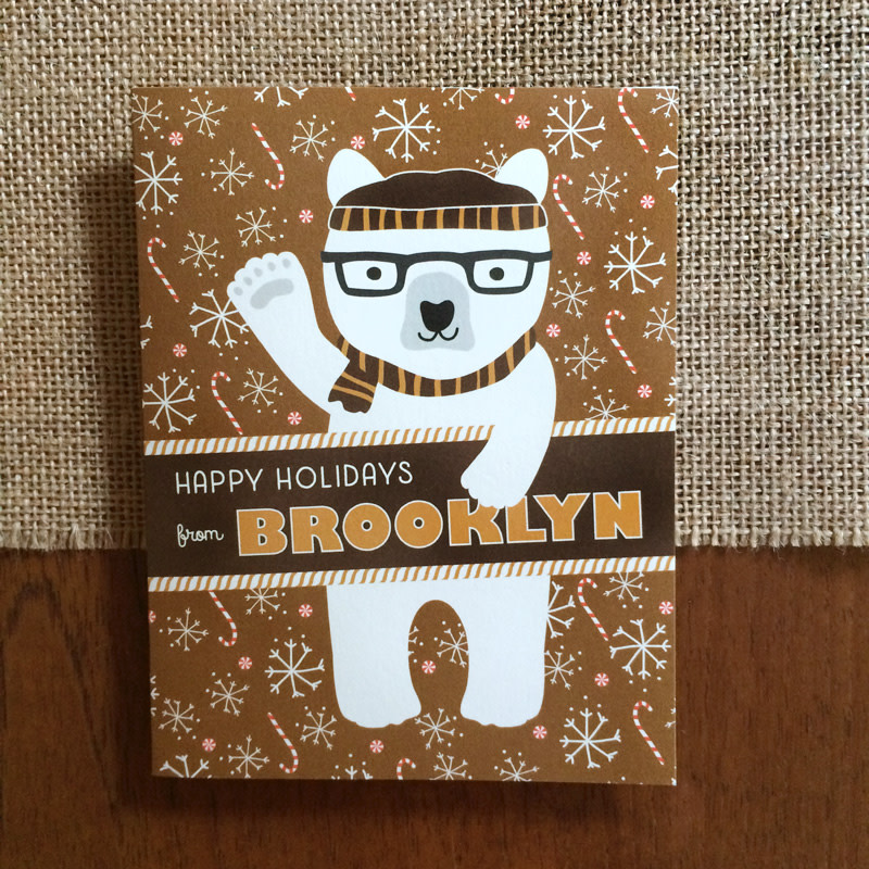 Polar Brooklyn - Box of 10