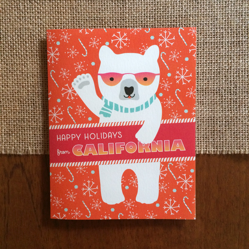 Polar California - Box of 10