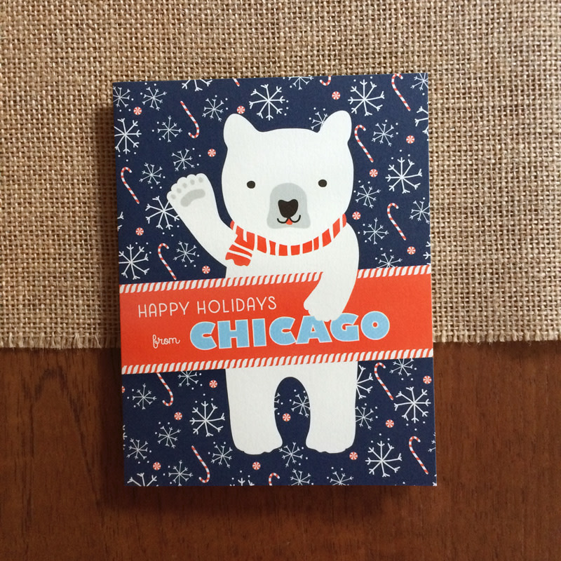 Polar Chicago - Box of 10