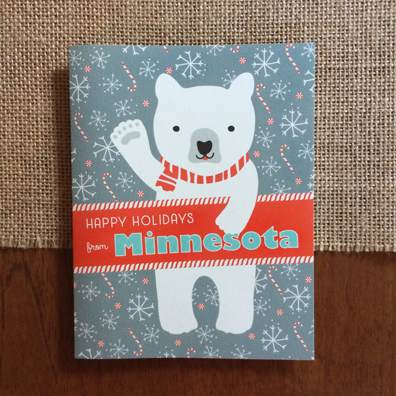 Polar Minnesota - Box of 10