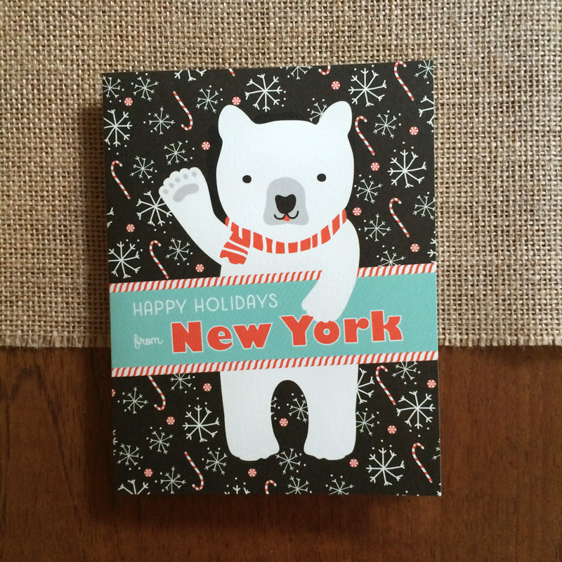 Polar New York - Box of 10