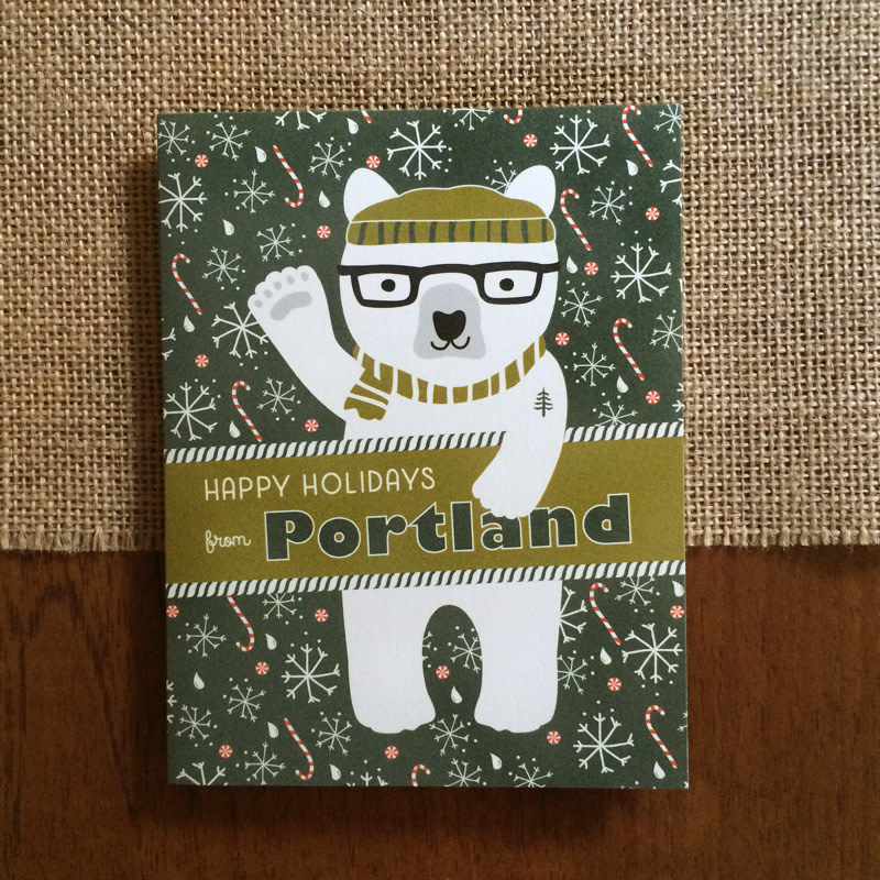 Polar Portland - Box of 10