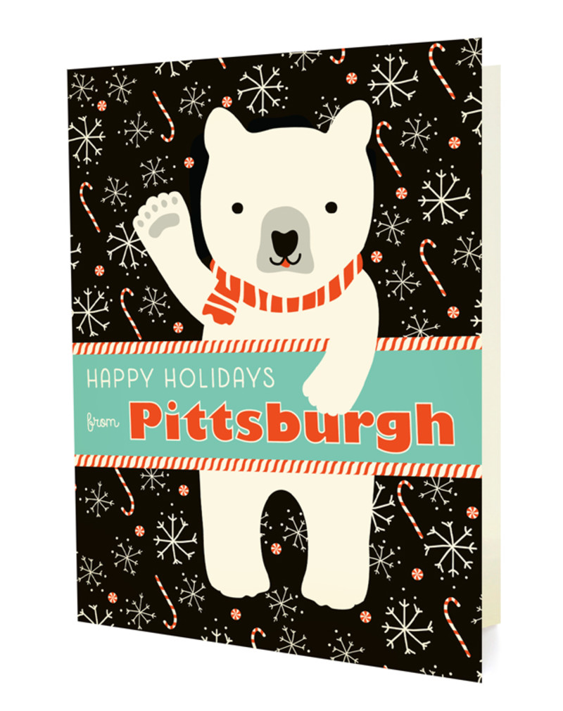 Polar Pittsburgh - Box of 10