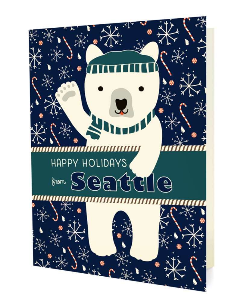 Polar Seattle - Box of 10
