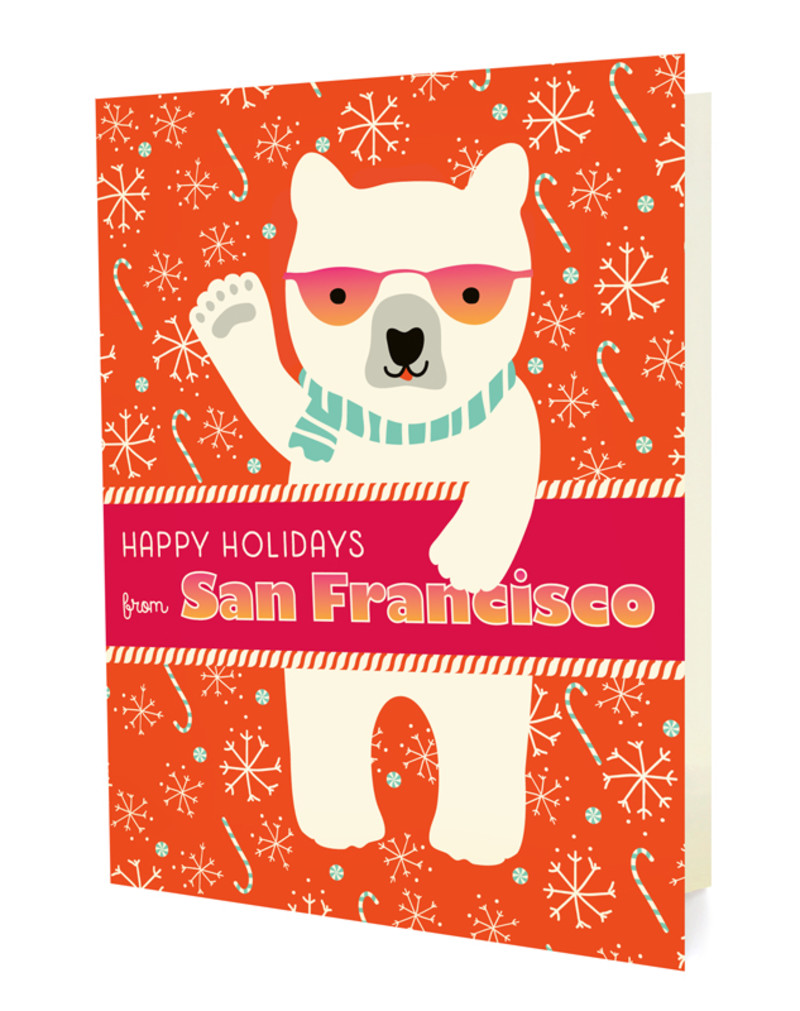 Polar San Francisco - Box of 10