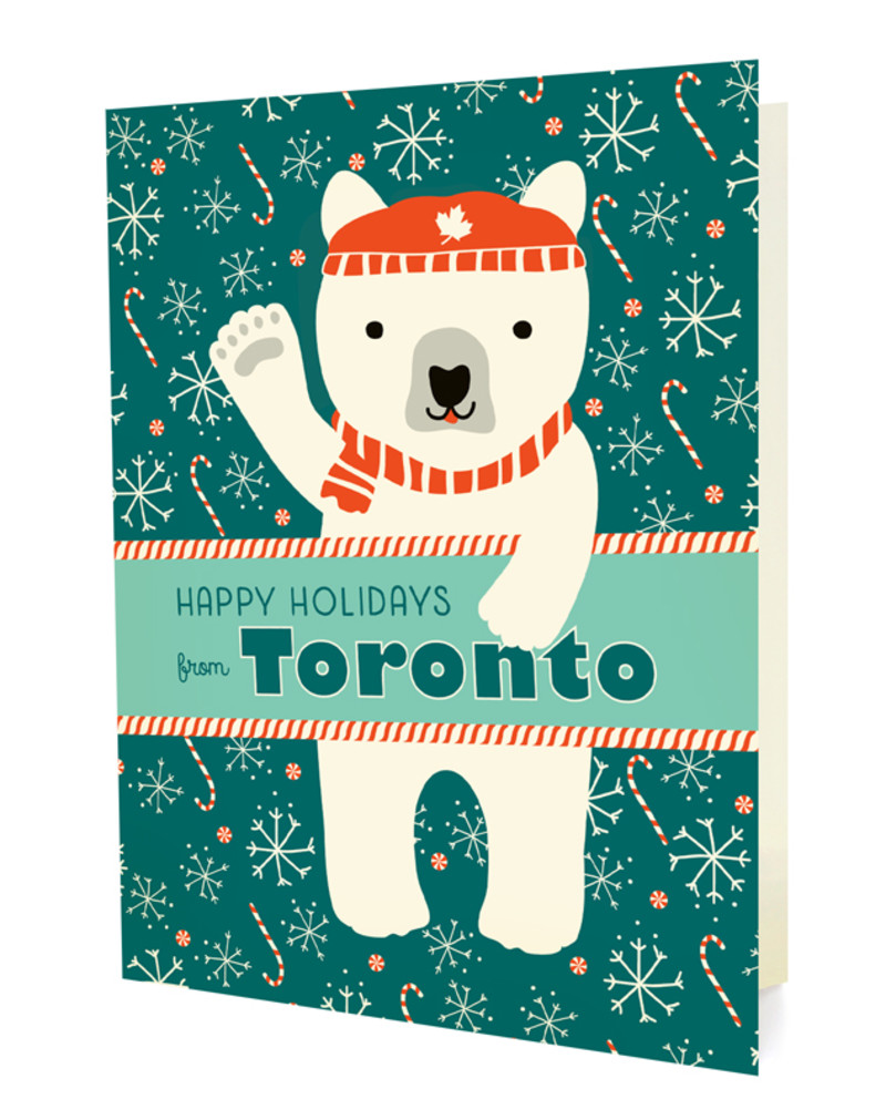 Polar Toronto - Box of 10