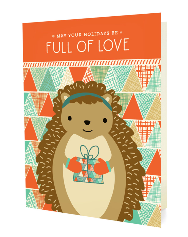 Hedgie Love - Box of 10