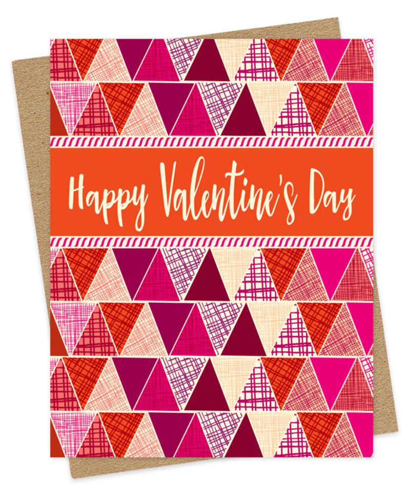 Folksy Valentine