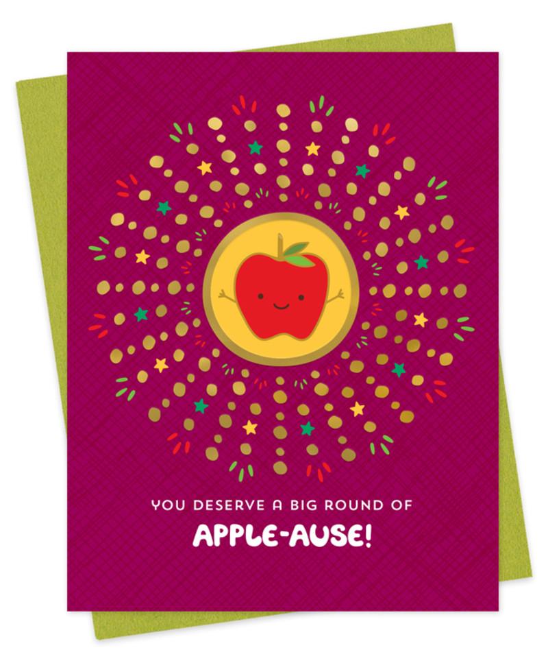 Apple-ause