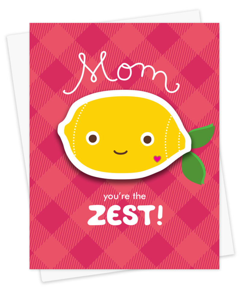 Mom Zest