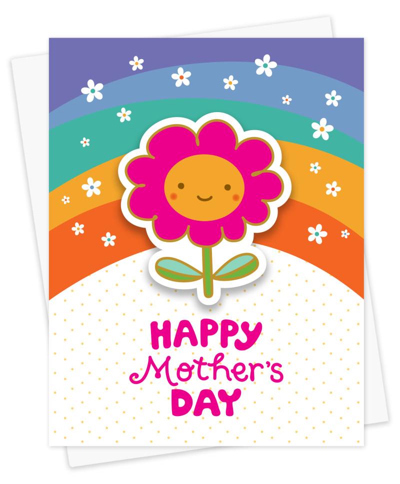 Mom Blossom