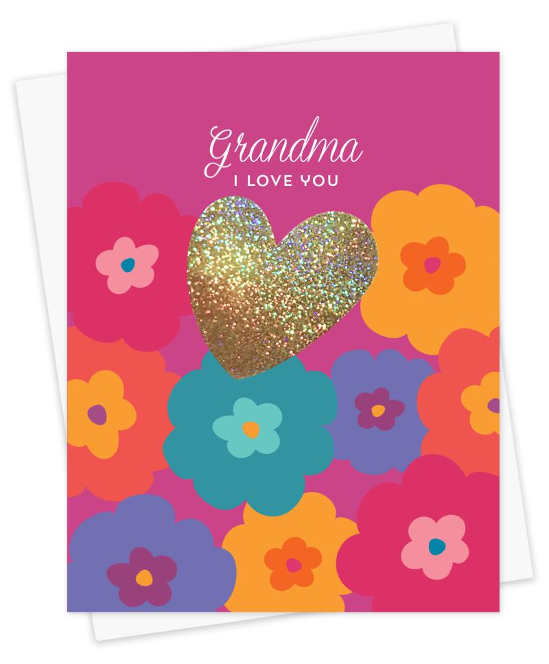 Sparkle Grandma