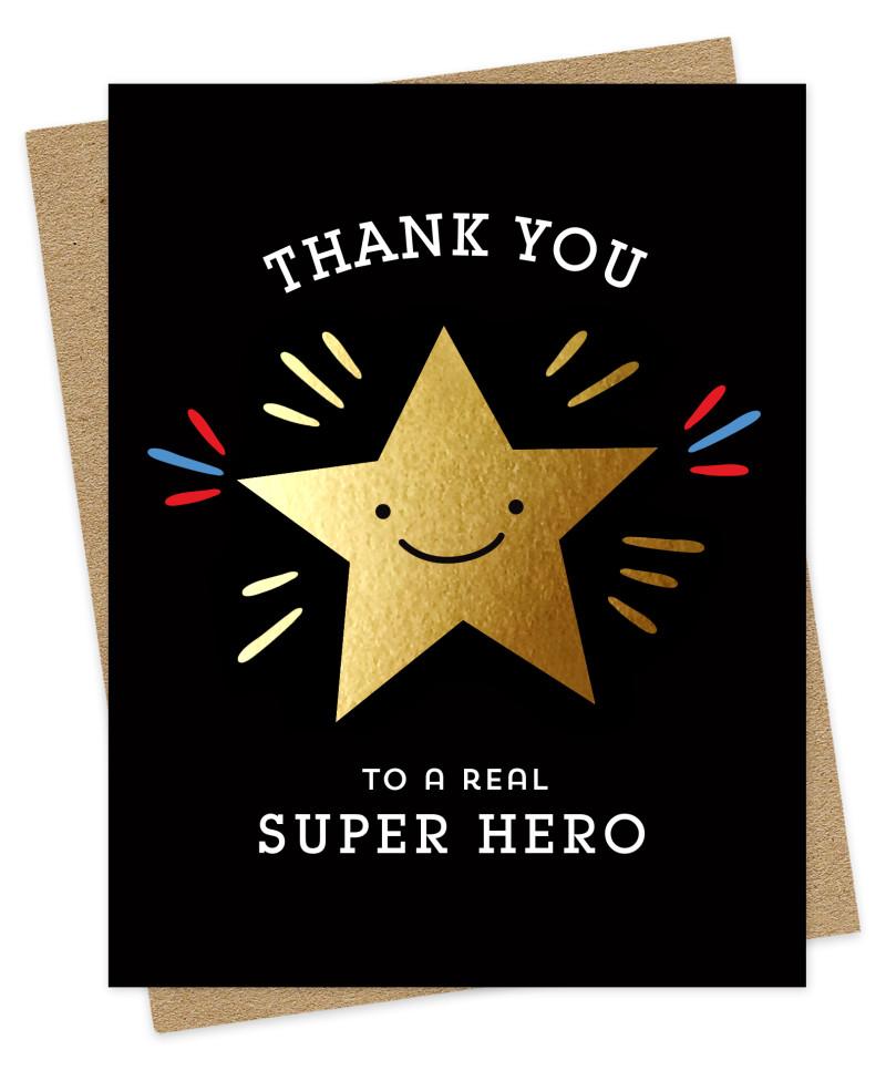 Gold Star Hero