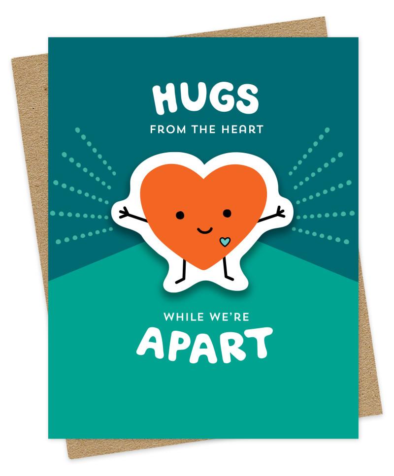 Heart Hugs