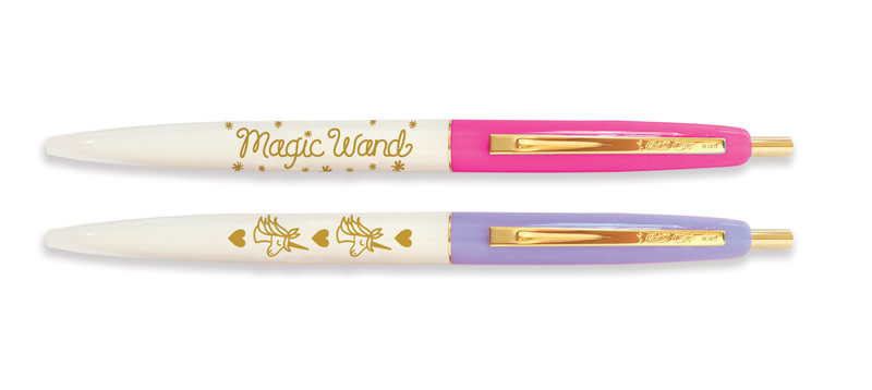 Unicorn + Magic Wand