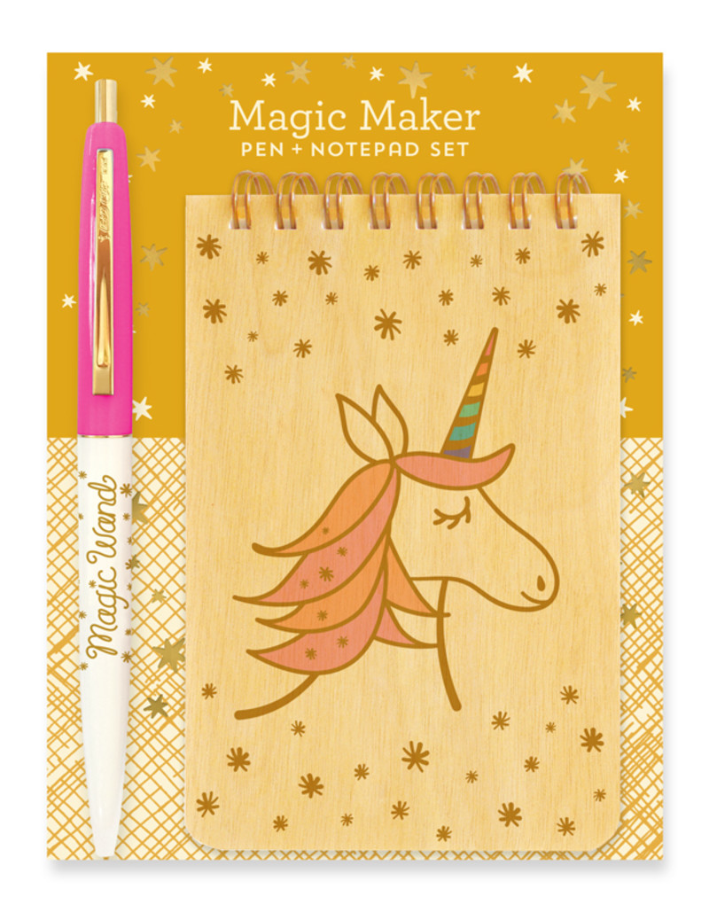 Magic Maker Gift Set