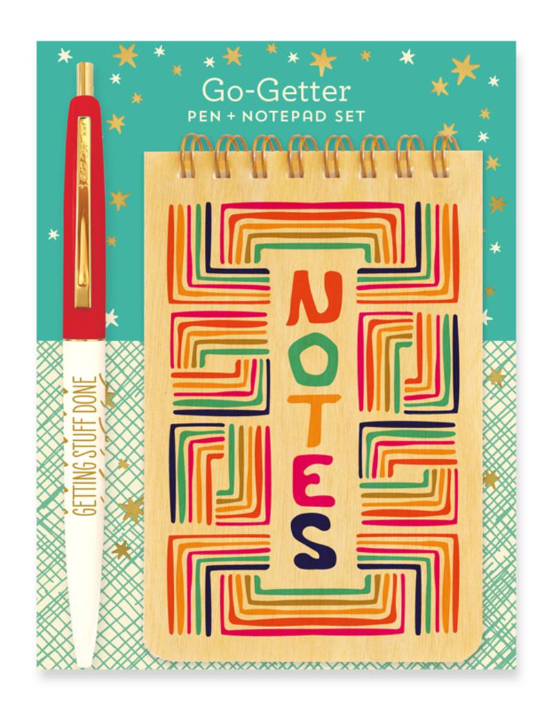 Go-Getter Gift Set