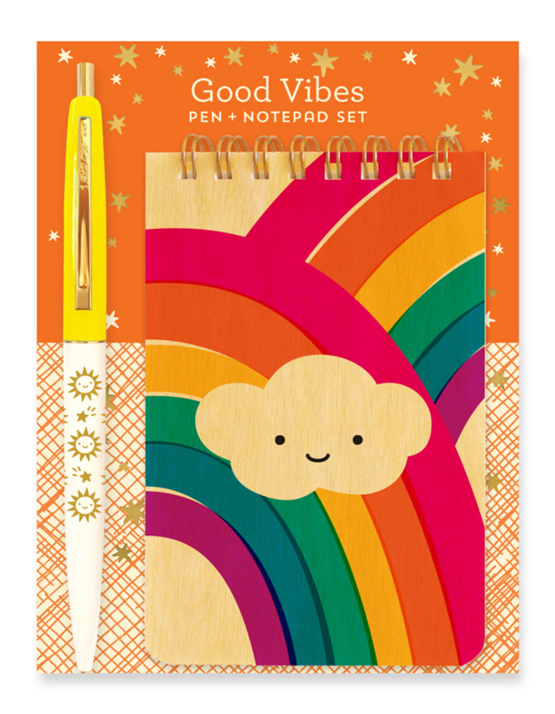 Good Vibes Gift Set