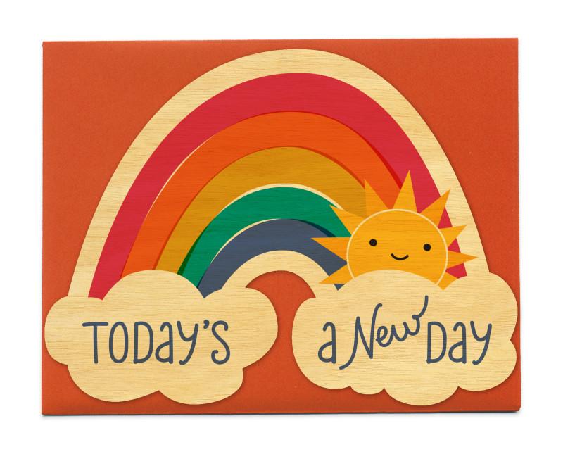 New Day Rainbow