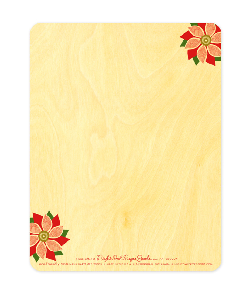 Poinsettia - Box of 6