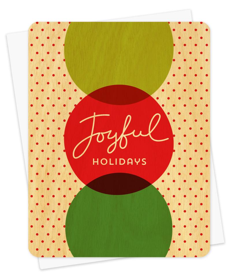 Joyful Dot