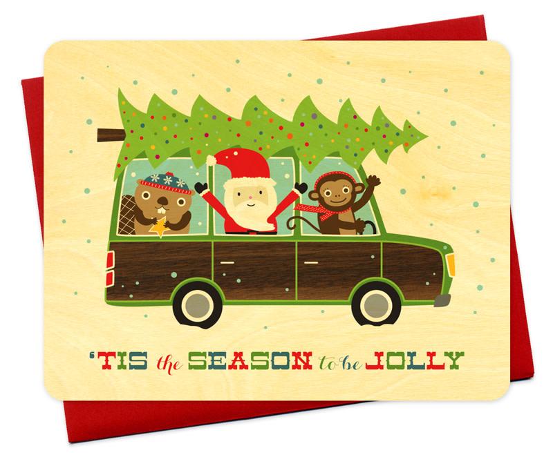 Jolly Truckster