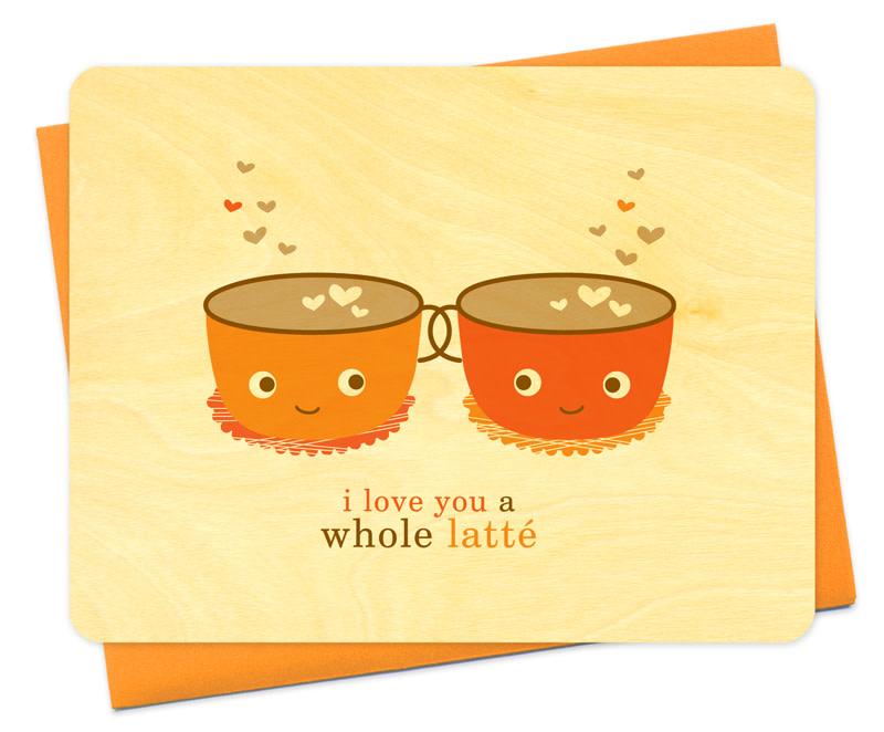 latté love