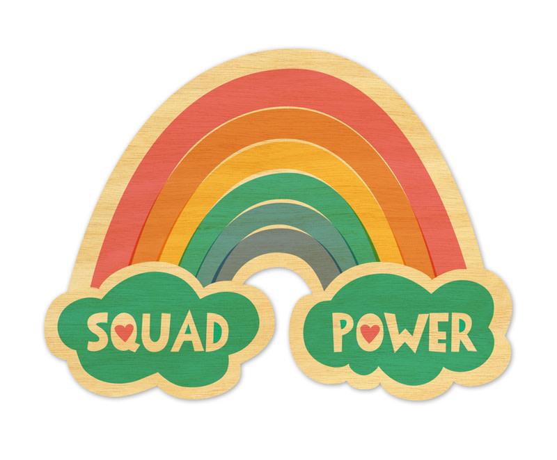 Squad Power
