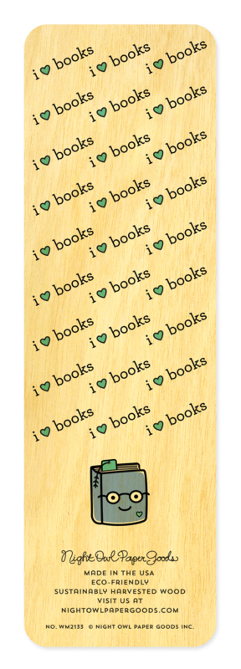 Good Book • Bookmark