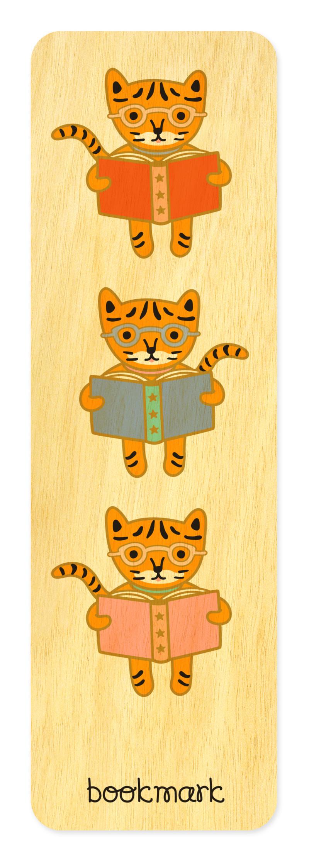 Feline Studious
