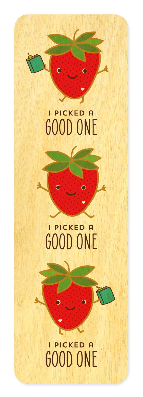 Strawberry Storytime