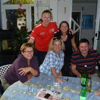 Bosko guests