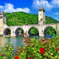 Bordeaux-Cahors