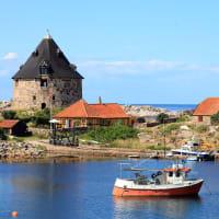 Bornholm – Allinge med All Inclusive Light 6 dage