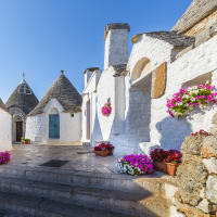 Apulien - Italiens støvlehæl