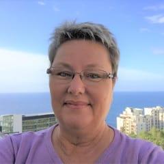 Annette Jeppesen-Cruz