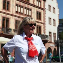 Birgitte Hvitfeldt