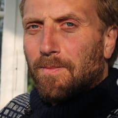 Mads Dahl Pedersen