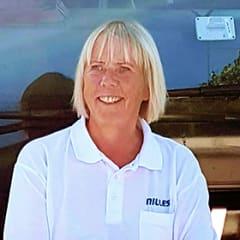 Rosa Rasmussen