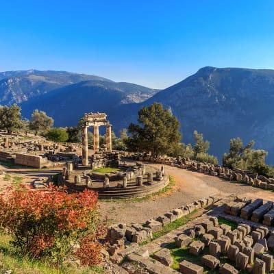 Grækenland langtidsferie