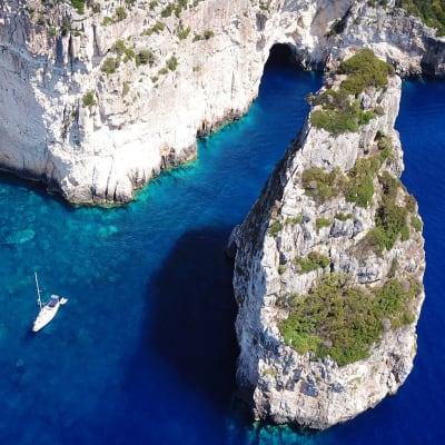 Lefkas - Grækenland