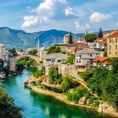 Dalmatien - Kroatien