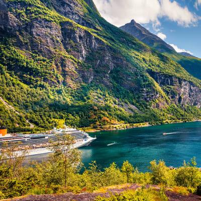 Fjordnorge
