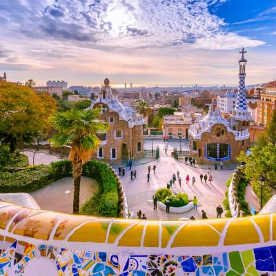 Katalonien – Barcelona