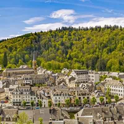 Ardennerne – Bouillon