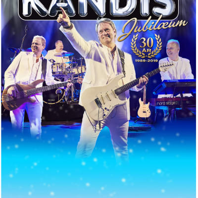 Kandis All Inclusive & julemarked i Lübeck