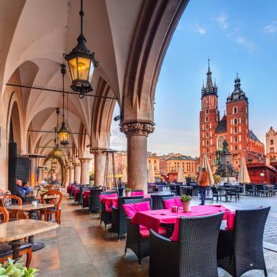 Krakow-Zakopane