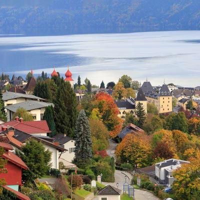 Millstätter See - Kärnten
