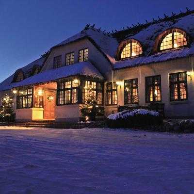 Dansk jul på Kryb i Ly
